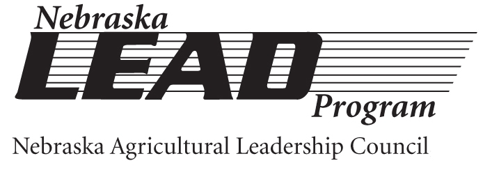 Nebraska LEAD Logo